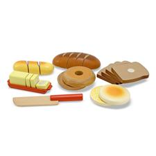 Melissa & Doug Cutting Bread Set
