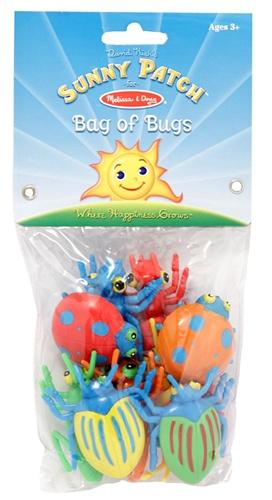 Melissa Amp Doug Bag Of Bugs