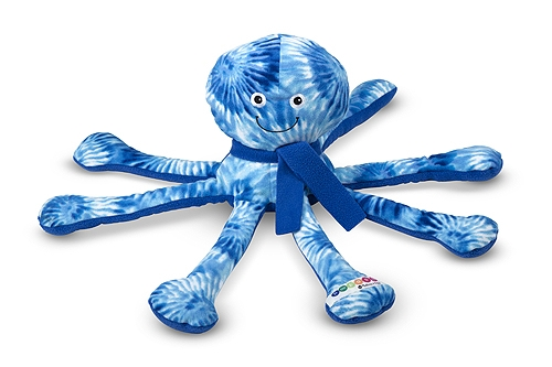 Melissa Amp Doug Ocho Octopus
