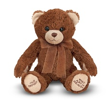Melissa & Doug Lord's Prayer Bear- Plush
