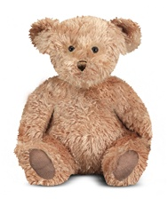 Melissa & Doug Wheatley Bear