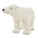 Melissa & Doug Giant Stuffed Animal Polar Bear