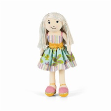 Manhattan Toy Groovy Girls RSVP Linae (Online Interactive Dolls)