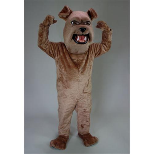 Mask U S Sparky Mascot Costume