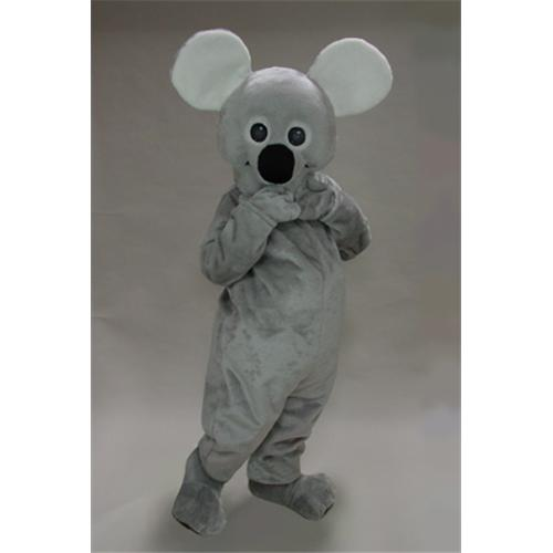 Mask U S Kiki Koala Mascot Costume