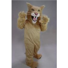 Mask U.S. Sabre Tooth Mascot Costume