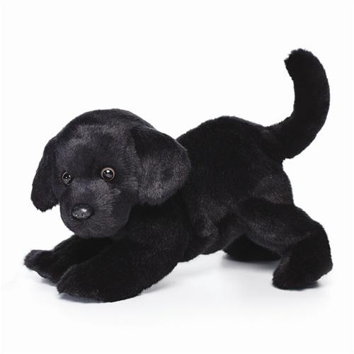 11 5 Quot Nat Amp Jules Black Lab Dog