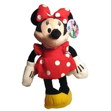 Minnie Mouse 13""
