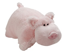 PILLOW PETS - WIGGLY PIG