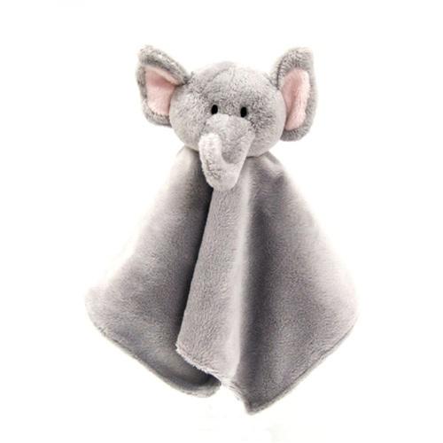 Noah S Friends 10 Quot Elephant Blanket