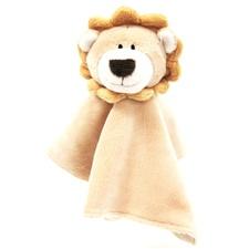 "Noah's Friends 10"" Lion Blanket"