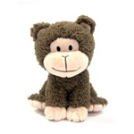 "Noah's Friends 7"" Monkey Rattle"