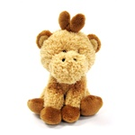 "Noah's Friends 7"" Giraffe Rattle"