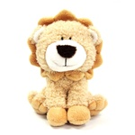 "Noah's Friends 7"" Lion Rattle"