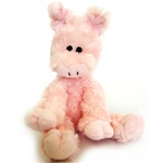 "Floppy Farmyard 7"" Pennington Pig"