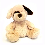 "Dexter the Dog - 8"" Dog by Beverly Hills Teddy Bear"