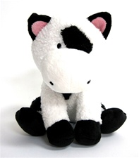 "Noah's Friends 8"" Cow"