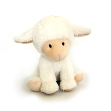 "Noah's Friends 8"" Lamb"