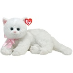 "Ty Classic 13"" Crystal Cat"