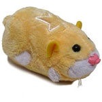 Pipsqueak Hamster
