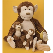 Douglas-6-Sitting-Kohair-Bongo-Monkey-(small)