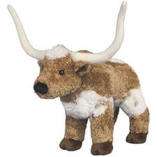 Douglas-8-Long-T-Bone-Longhorn-Steer