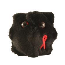 Giant-Microbes-HIV-Microbe