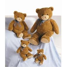 Gund Teddy Bear, Plush Stuffed Teddy Bears: Gund Dylan 12'' Teddy Bear