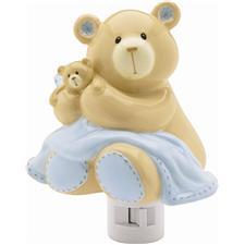 Baby-Gund-Bear-Tales-35-Nightlite-Blue