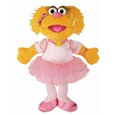 Gund-Sesame-Street-Zoe-Ballerina-12-Plush