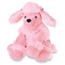 Mary-Meyer-9-Sweet-Penelope-Poodle-Pink