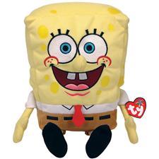 Ty-Beanie-Buddies-13-Large-Spongebob-Squarepants