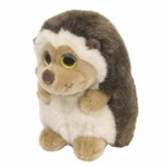 "7"" Wild Republic Wild Watch Hedgehog"