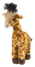 "8"" Wild Republic Cuddlekins-Mini Giraffe Baby"
