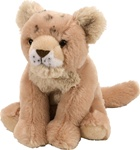 "8"" Wild Republic Cuddlekins-Mini Lion Baby"