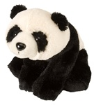 "8"" Wild Republic Cuddlekins-Mini Panda Baby"