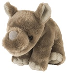 "8"" Wild Republic Cuddlekins-Mini Rhino Baby"