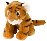 "8"" Wild Republic Cuddlekins-Mini Tiger Baby"