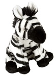 "8"" Wild Republic Cuddlekins-Mini Zebra Baby"