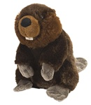 "8"" Wild Republic Cuddlekins-Mini Beaver"
