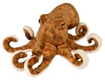 "8"" Wild Republic Cuddlekins-Mini Octopus"