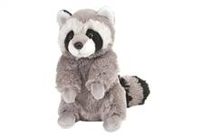 Wild Republic Mini Raccoon 8""