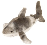 "10"" Wild Republic Cuddlekins-Mini Shark Great White"