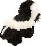"8"" Wild Republic Cuddlekins-Mini Skunk"