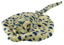 "8"" Wild Republic Cuddlekins-Mini Spotted Ray"