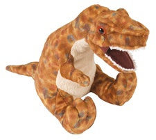 "8"" Wild Republic Cuddlekins-Mini T-Rex"