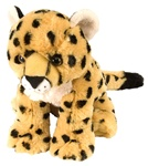 "12"" Wild Republic Cuddlekins Cheetah Baby"