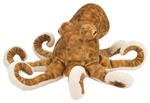 "12"" Wild Republic Cuddlekins Octopus"