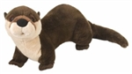 Wild Republic Cuddle Cove River Otter 15""