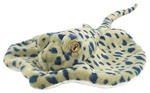 "12"" Wild Republic Cuddlekins Spotted Stingray"